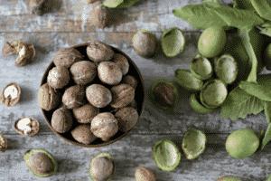 Walnuts for male fertility diet