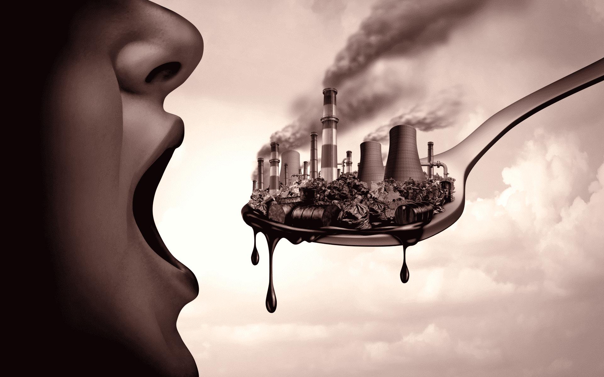 Enviromental Toxins